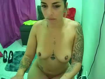 [05-03-21] hailygeorgee webcam record private