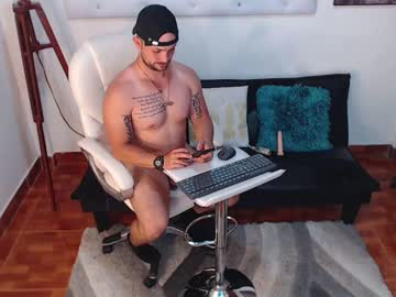 [29-09-20] derekk_fox private from Chaturbate.com