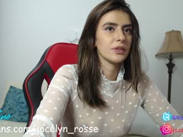 [18-06-21] jocelyn_rosse record public show from Chaturbate