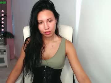 [24-07-21] monik_din record video with dildo