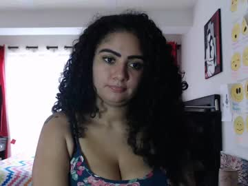 [27-05-20] xmia_rivera record public webcam video from Chaturbate