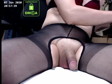 [07-06-20] haillylicious record private from Chaturbate