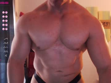 [09-09-21] masked_bodybuilder chaturbate webcam video with toys