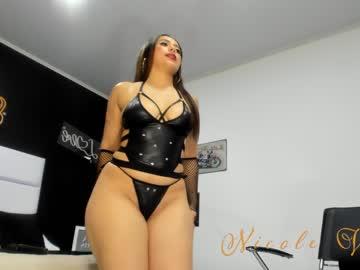 [22-07-21] nicolevera_ webcam show