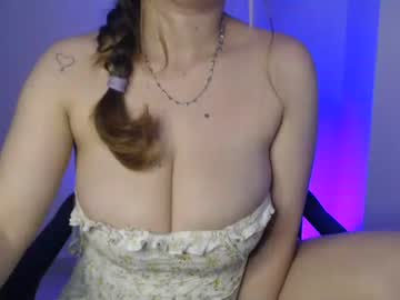 [12-08-21] molly_13 private show video from Chaturbate