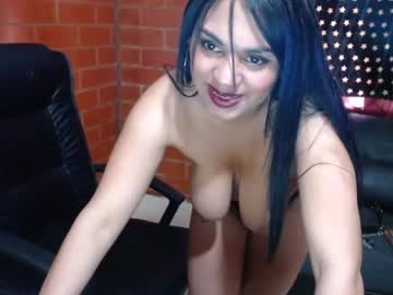 [21-09-20] taylorcriistal record public webcam from Chaturbate.com