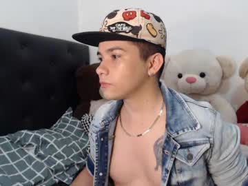 [07-07-20] asthon_fox chaturbate webcam record show with toys