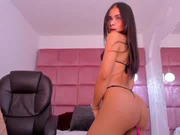 [03-02-20] aleja_ag webcam record blowjob show from Chaturbate