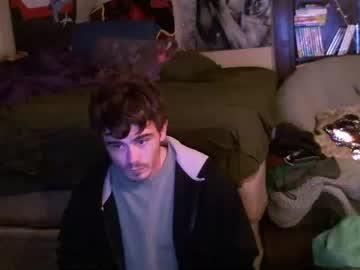 [28-01-21] brandonc663 webcam premium show