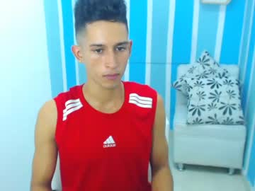 [13-08-20] axel_d1 webcam private XXX video from Chaturbate