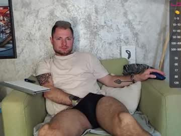 [10-08-21] sexypatrikk chaturbate webcam private XXX show