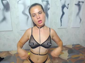[08-07-20] little_su webcam public show video from Chaturbate