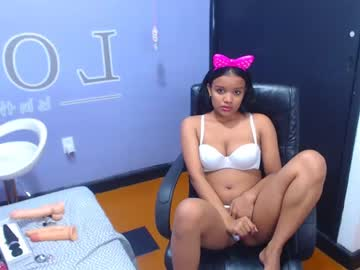 [25-05-20] tiny_lovers record show with cum from Chaturbate.com