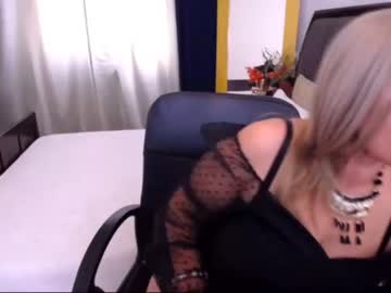 [06-04-21] sweetblondequeen record private show from Chaturbate.com