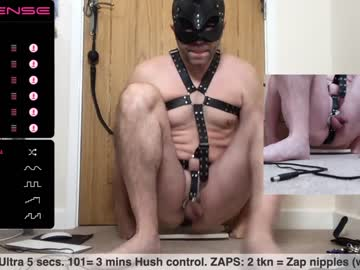 [27-08-20] britslaveforyou record premium show video from Chaturbate