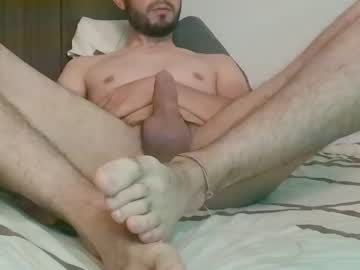 [24-11-20] feetmaster30 record private show from Chaturbate