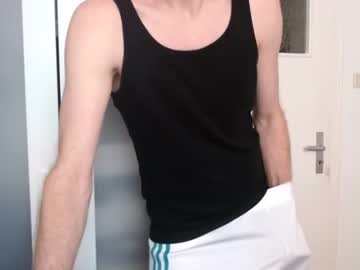 [25-01-21] german_daniel_31 webcam public show video