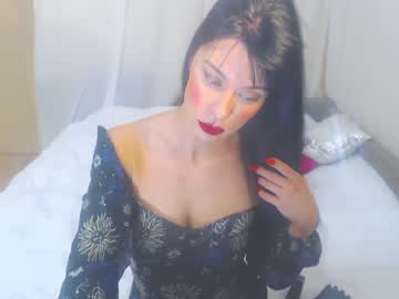 [06-03-21] dikayalisa webcam private sex show from Chaturbate