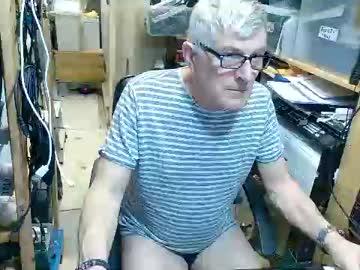 [28-02-20] oddbod2000 webcam record private from Chaturbate