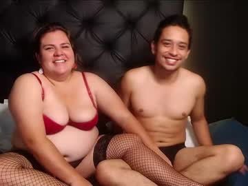 [02-08-21] jadeandandy show with toys from Chaturbate