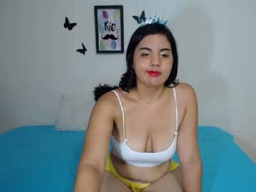 [07-08-20] fugaz_estrellita chaturbate webcam blowjob video