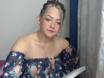 [25-01-21] pamelaahorney record public show from Chaturbate