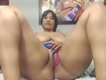 [06-04-21] zafirahot_ record public show video from Chaturbate.com