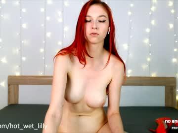 [16-06-21] hot_wet_lilly webcam blowjob video