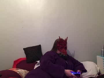 [14-07-20] camleonharlz webcam record private sex video