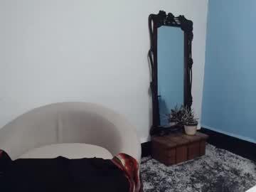 [16-12-20] cyber_body chaturbate webcam public show