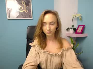 [24-11-20] elenor_ruth webcam video with toys