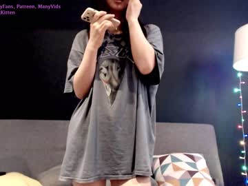 [20-04-21] hongkongkitten webcam video with toys from Chaturbate