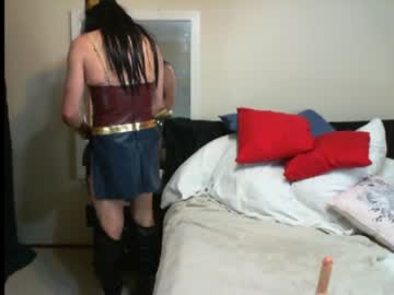 [23-08-20] frockbunnie webcam show with cum from Chaturbate