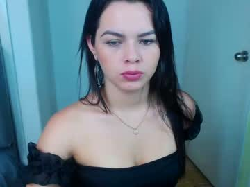 [22-04-21] charis_zoe webcam blowjob video from Chaturbate.com