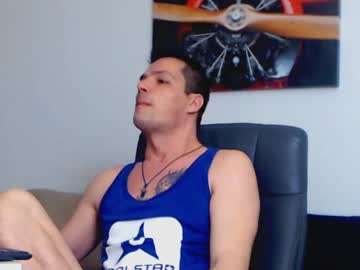 [18-05-20] christiannude cam show from Chaturbate