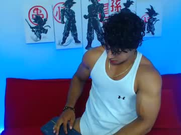 [07-06-21] bradley_fitness chaturbate webcam video with toys