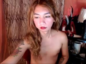 [11-06-20] urcuttietranny blowjob video