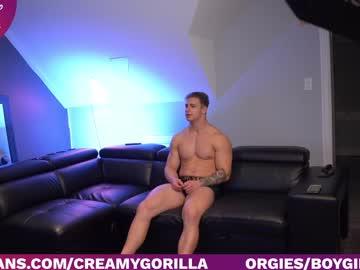 [03-04-21] creamybros private sex video from Chaturbate