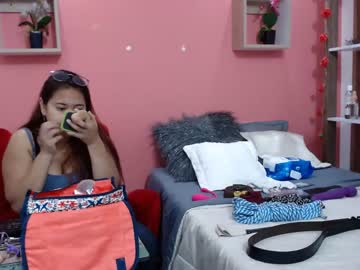 [16-07-20] lucky_charmm private XXX show from Chaturbate