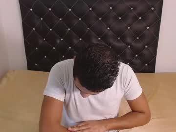[22-01-21] stevenandjack chaturbate webcam private show video