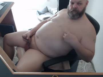 [28-09-20] bearnaked420 webcam record premium show from Chaturbate