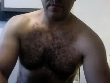 [27-08-20] fredrisher webcam private XXX show from Chaturbate