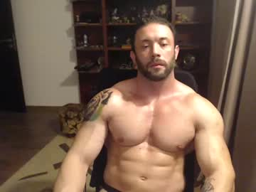 [18-06-21] stevebulkzor webcam private sex video