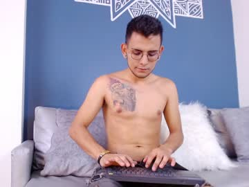 [22-01-21] samuelsx webcam record show from Chaturbate