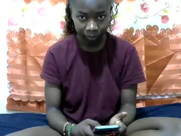 [23-09-21] nigerian254 webcam public show video