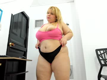 [28-08-20] sexyblondy_69 video with dildo