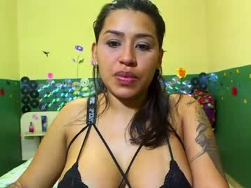[16-01-21] kellylatinhot record private XXX video from Chaturbate.com