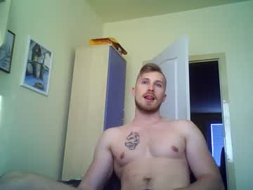 [07-07-20] blond_princ webcam private from Chaturbate