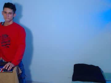 [26-08-20] axel_d1 chaturbate private XXX video