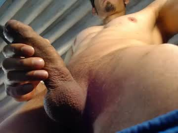 [24-03-20] spartan_boy webcam show with cum from Chaturbate